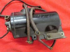 VINTAGE MALLORY COIL -6 VOLT -  UNTESTED -