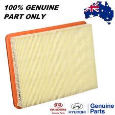 Genuine Hyundai 28113-37101 Air Filter