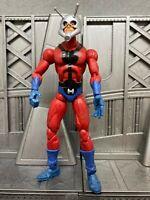 """Marvel Legends Toybiz Giant Man BAF Ant Man Hank Pym 6"""" Inch Action Figure"""
