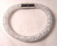 Gorgeous Swarovski Crystal Stardust Gray Bracelet, Article # 5089839