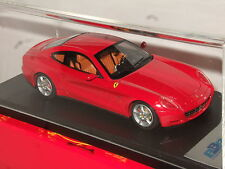 Nuevo BBR Modelos BBR156D 2003 Ferrari 612 Scaglietti Calle en 1:43 Escala