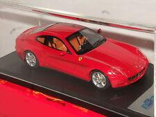 New BBR Models BBR156D 2003 Ferrari 612 Scaglietti Street in 1:43 Scale