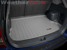 WeatherTech Cargo Liner Trunk Mat for Sportage/Tucson - Grey
