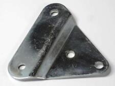 Norton Commando muffler mount plate right or left side 06-3579 bracket UK Made