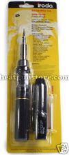 Iroda SOLDERPRO 100, SP100, SP-100 Cordless Butane Gas Soldering Iron