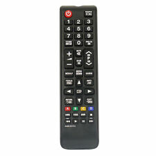 Replacement Remote Control for Samsung LE19D450G1WXZG