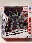 Hasbro Transformers War for Cybertron Earthrise Soundwave Netflix Walmart Excl.