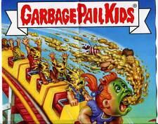 "Garbage Pail Kids GPK  ANS 1  Poster 16 1/2"" X 10 1/2"""