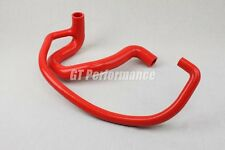Durite silicone remplissage huile Peugeot 205 / 309 GTI 1180.59 1180.C4 Rouge