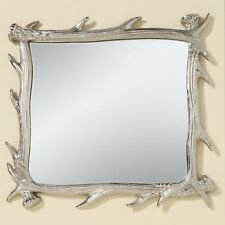 Bathroom Metal Frame Decorative Mirrors