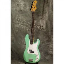 Fender Erekibesu Mij Traditional '60S Precision Bass Rosewood Surf Green Japan