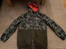 boys waterproof jacket Coat 9-10 Years