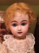 Bleuette Premiere Doll by Kate Forrest