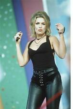 Kim Wilde Hot Glossy Photo No21