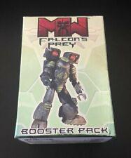 Battletech Mechwarrior Clix Falcon's Prey Booster Pack Wizkids 2004 *New*