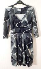 Wallis Viscose 3/4 Sleeve Formal Dresses for Women