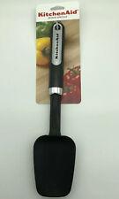 KitchenAid Spoon Spatula Silicone Black