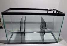 "REFUGIUM KIT for 24""x12""x16"" 20 GAL high aquarium. protein skimmer sump aquarium"