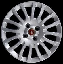 """Fiat Grande Punto 2008 Copricerchio singolo coppa ruota 15"""" cod. 1216"""