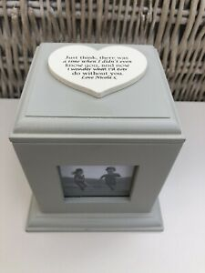 Personalised SPECIAL BEST FRIEND Photo Frame Cube ANY NAME Gift FRIENDSHIP