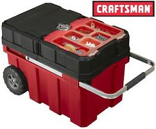 Craftsman Tool Chest w/ Wheels 18 Gallon Rolling Mechanic Technician Tools Box