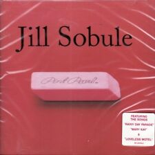 Jill Sobule-Pink Pearl-CD -