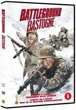 DVD   - BATTLEGROUND (1949) DE SLAG OM BASTOGNE  (NEW / NIEUW / NOUVEAU )