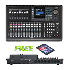 Tascam DP-32SD DP32SD Digital Recorder Portastudio Free Patriot 32GB SD Card New