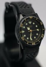 Vintage Japan Made - Casio RW-45 #340 Women's Diver Styled 31mm Wrist Watch