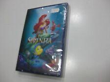LA SIRENITA  DVD DISNEY CLASICO  28