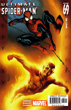 Ultimate Spider-Man Vol. 1 (2000-2011) #69