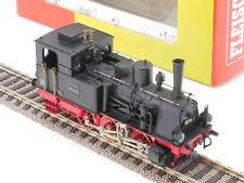 Fleischmann 4010 Steam Locomotive Br 89 7462 DRG Dc H0 Like Ne Boxed 1610-13-60