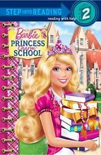 Barbie: Princess Charm School Step Into Reading - Level 2 - Quality