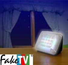 FAKE TV FAKETV Simulator Burglar Deterrent Home Security Device FTV-10