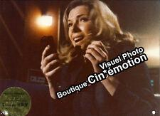 Photo Cartonnée 24x30cm (1977) L'INCROYABLE HULK Bill Bixby, Lou Ferrigno BE a