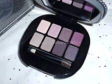 MAC Keepsakes Plum Eyes Holiday 8 Eyeshadow Palette NIB -Gift Kit w Brush