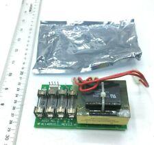Liebert 4C14651G1S Rev 3 Fused Circuit Board 4C14651G1 4C14652R3 Free Shipping