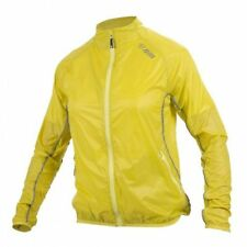 Yellow Cycling Jackets
