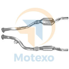 BM90689H Exhaust Approved Petrol Catalytic Converter +Fitting Kit +2yr Warranty