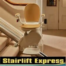 Stairlift Acorn Slimline 1-2 years old, installed, with 1 year warranty^~~