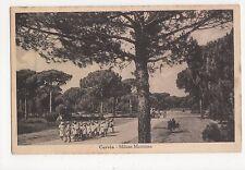 Italy, Cervia, Milano Marittima Postcard, A999
