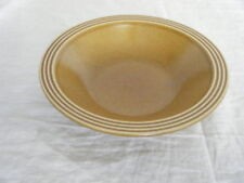 Unboxed Stoneware Hornsea Pottery Bowls