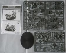 Warhammer Age of Sigmar Slaves to Darkness Chaos Chariot