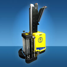 Stretchroboter Italdibipack Leonardo Stretch- Wickelmaschine Verpackungsmaschine