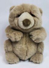 Dakin Lou Rankin Jasper Bear Plush