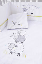 Sac Counting Sheep Space Saver 4 pièces Space Saver lit ensemble de literie