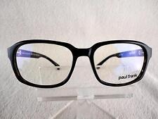 Paul Frank RX 118 (Radio Rainshower)Black/ Tortoise 53X16  140 mm Eyeglass Frame