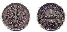 ALLEMAGNE . 1 MARK . 1875 . C .