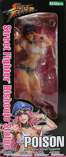 Street Fighter Poison BISHOUJO Statue-Figure