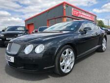 Bentley Continental 25,000 to 49,999 miles Vehicle Mileage Cars